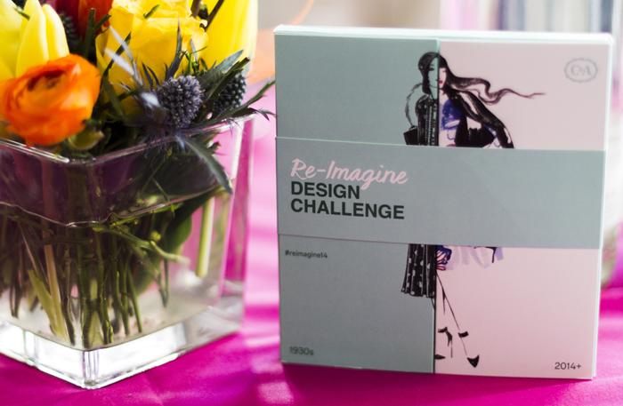 street style barbara crespo düsseldorf germany C&A re-imagine design challenge event outfit fashion blogger blog de moda