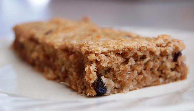 Energy Bars :: Gluten & Dairy Free with Nut and Egg Free Options
