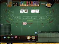 Royal Vegas casino baccarat