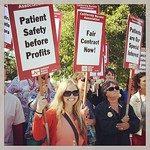 In Rare NLRB Order Fallbrook Hospital Must Pay Costs of Refusing to Bargain with its Nurses