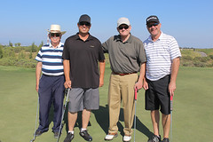 Hartland Classic Golf Tournament 2014 17