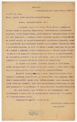 II/12. Az izsáki zsidó családok visszaköltözése