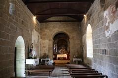 Igreja de São Nicolau em São Nicolau, Marco de Canaveses