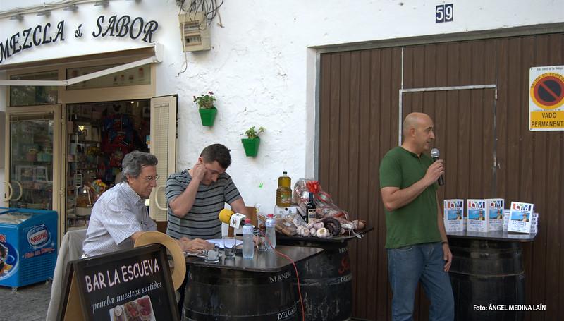 Rafael Vargas Villalón, del blog