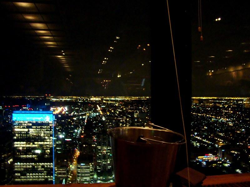 Cane Toronto view