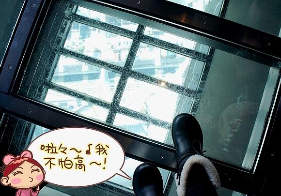 東京必逛晴空塔17