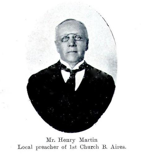 Martin H
