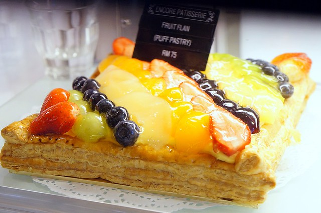 Encore Patisserie @ Taman Bukit Desa - delicious cakes and desserts-007