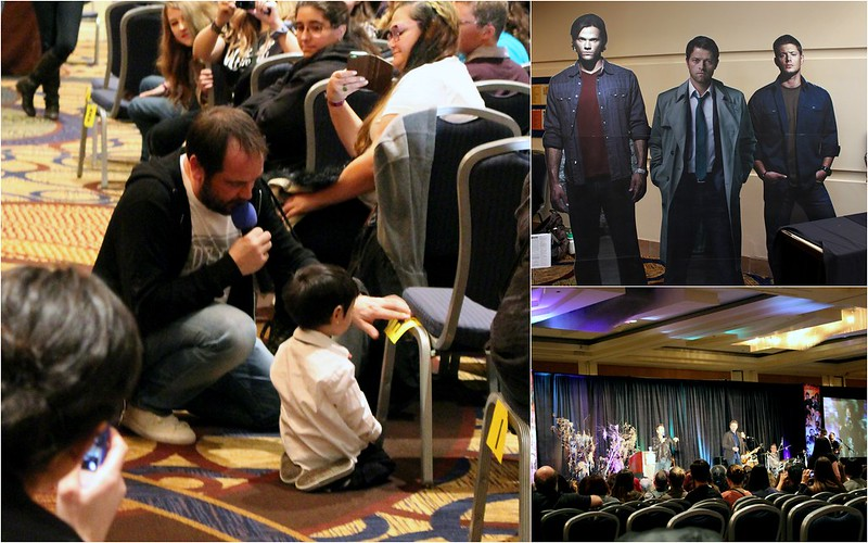 SPN Convention