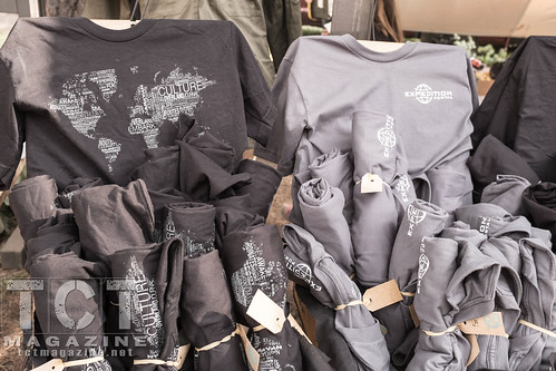 Great apparel options from Expedition Portal