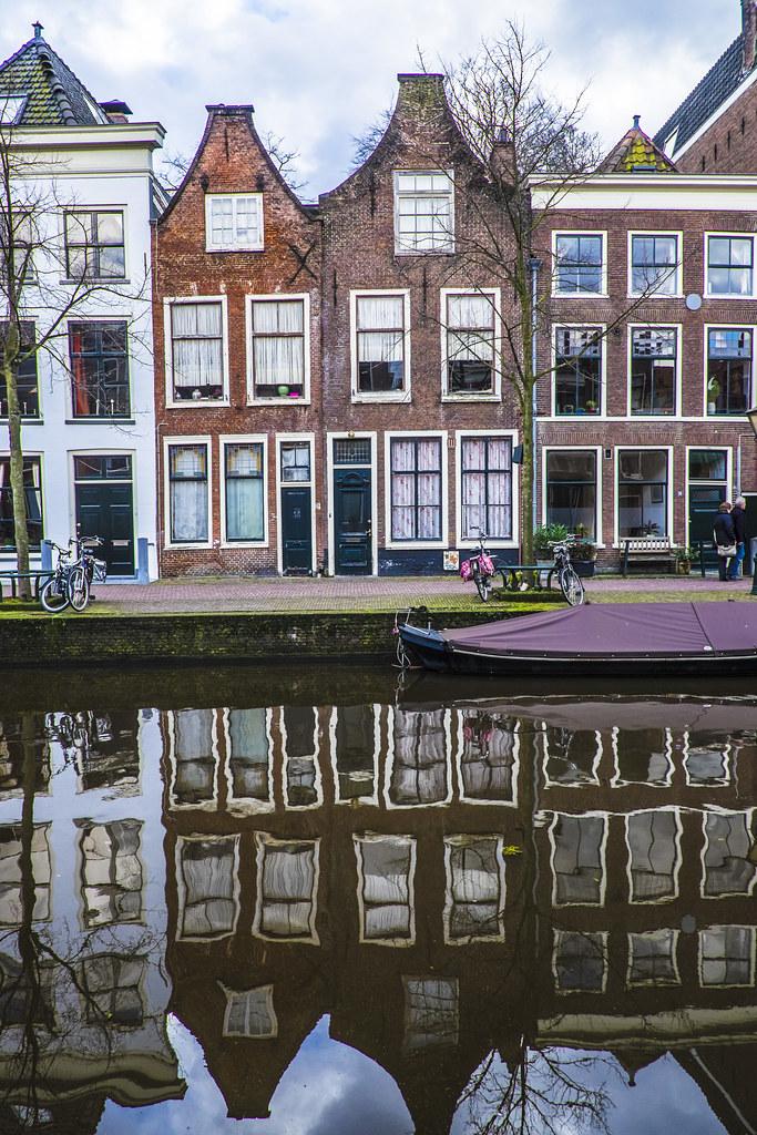 Leiden, Zuid-Holland