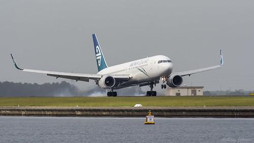 B763 - Boeing 767-319(ER)