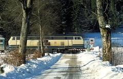 * Murgtalbahn  # 2  KBS 716