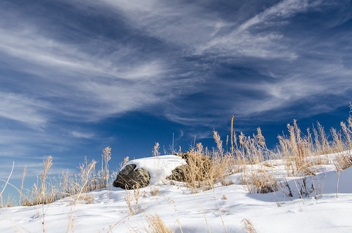 winter nature clouds nikon colorado day coloradosprings winterlandscape wispyclouds blueskyandclouds cheyennemountainstatepark