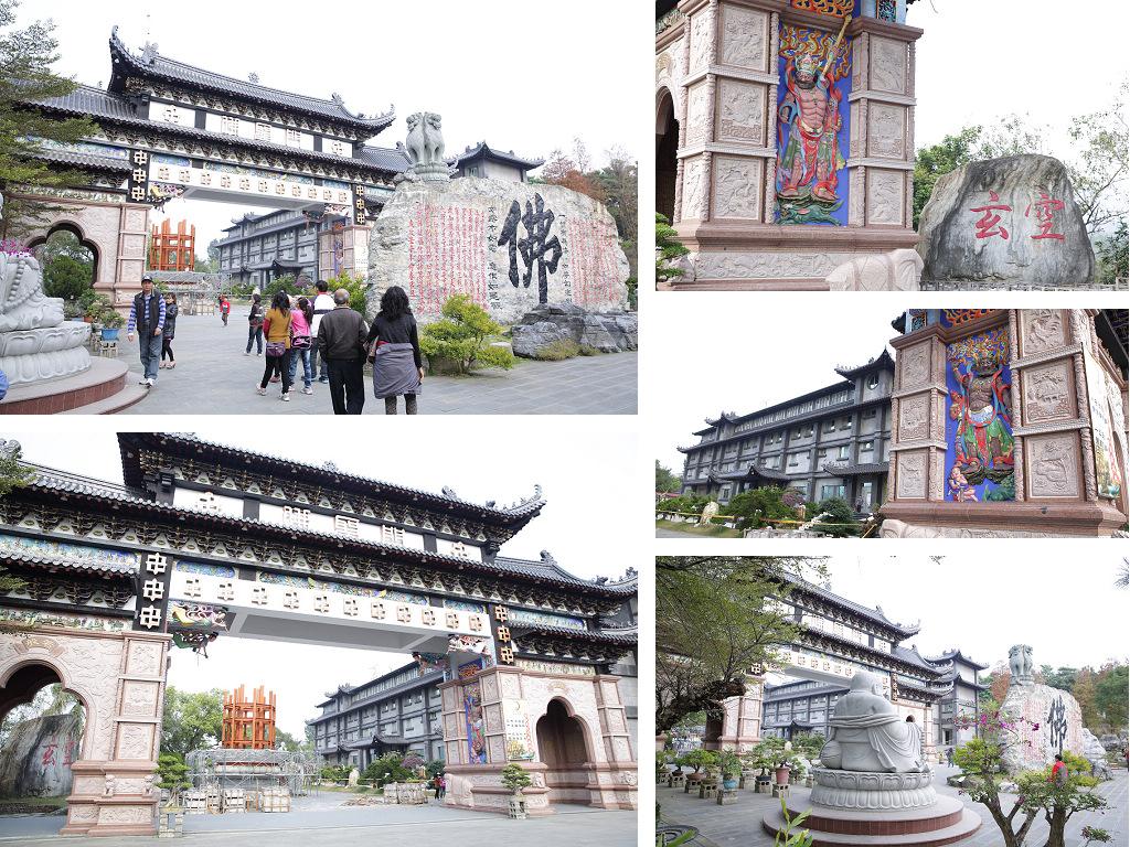 20140119楠西-玄空法寺 (4)