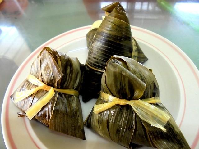 Bandong kuih stall chang daging