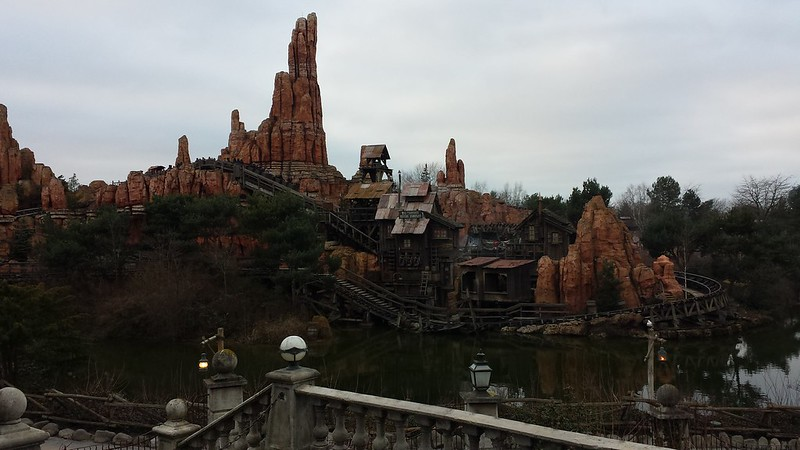 Trip Report du 21 au 23 Janvier 2015 // Sequoia Lodge // Partie 3 Postée - Tower of Terror , Moteurs... Action ! , Rock'n'Roller Coaster & Phantom Manor // MENU & DEJEUNER BISTROT DE REMY 16329813336_b9d2f375e2_c
