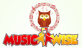 MusicWise Logo