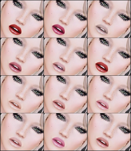 Glam Affair - Sweet Lips