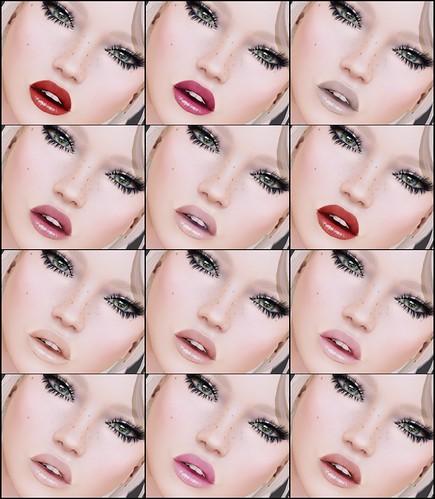 Glam Affair - Sweet Lips