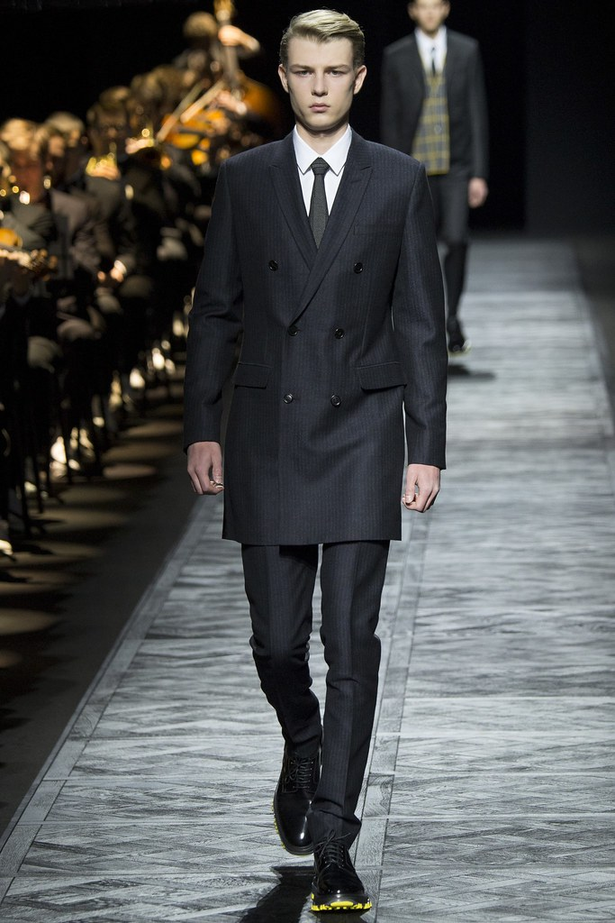 FW15 Paris Dior Homme031(VOGUE)