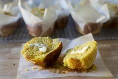 Perfect Corn Muffins