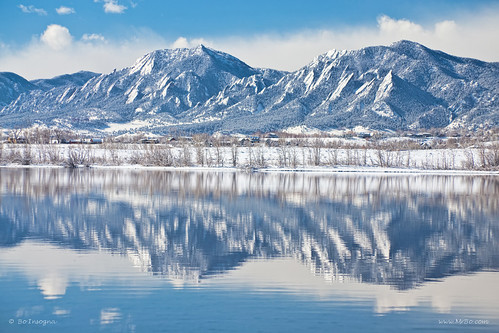 blue winter sky snow nature water beautiful seasons snowy blues peaceful calm flatiron flatirons dusted bouldercolorado boulderreservoir bouldercounty jamesboinsogna