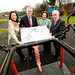 New Children's PlayParks for Derry/Londonderry, 18 February 2015