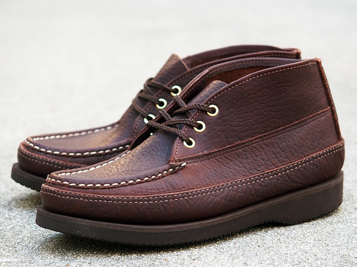 Russell Moccasin / Sporting Clays Chukka