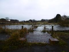 Marvels  Fun Park site, Scarborough