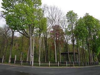 Billede af Écomusée du Bois-du-Luc. museum belgië april lente 2016 henegouwen wallonië unescowerelderfgoed belangrijkstemijnsitesvanwallonië