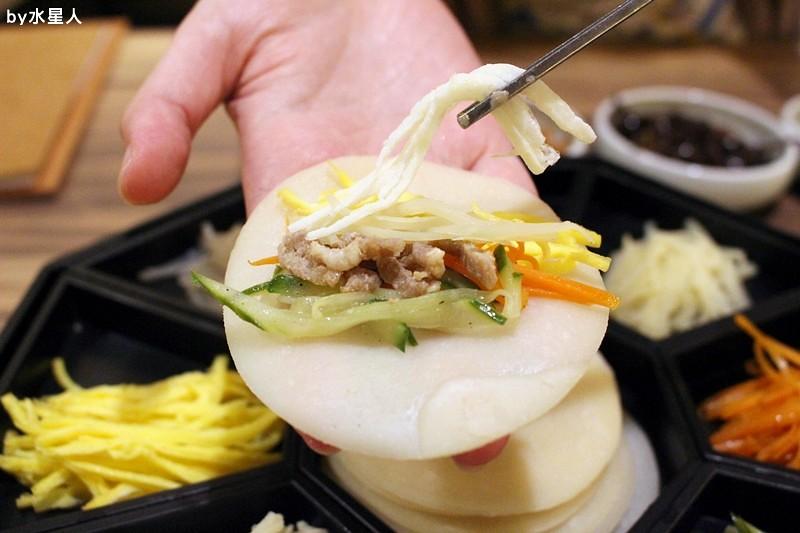 26962490850 583b05a37c b - 熱血採訪|台中南屯【新韓館】精緻高檔燒烤,還有獨家韓國宮廷私房料理!