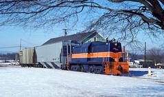 1981 01-12 11:40AM MMID 65T Whitcomb-102 N/B New Midway, MD