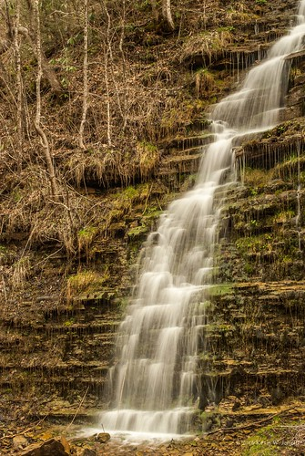 water beautiful tennessee waterfalls cascade waterways mountainstreams nikond60 claibornecounty smokywater backroadphotography