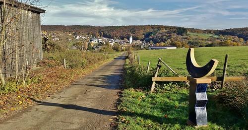 8.11.15 ....nach Königsfeld