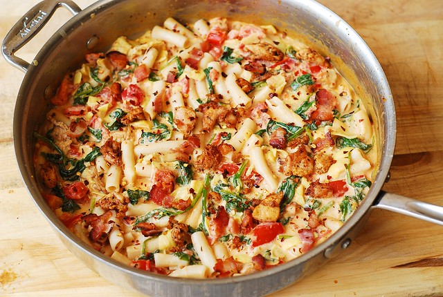 best chicken recipes, best chicken pasta, easy chicken pasta recipes, gluten free pasta recipes, easy weeknight dinners