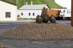 Iceland, Vestmannaeyjar