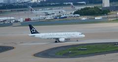 Avianca A320-214, N686TA, as AV 583 IAD-SAL