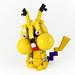 Weird Pikachu by LEGO 7