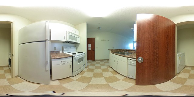 Charter Oak Kitchen
