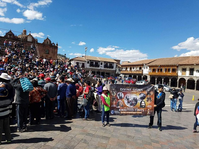 Cusco, Peru 26