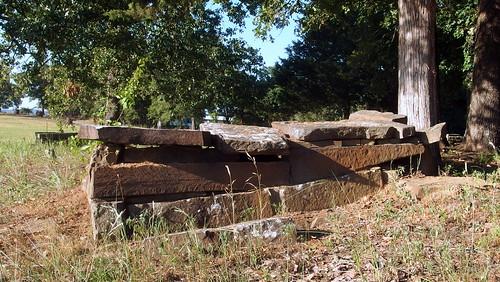 oklahoma latimercounty brownsprairiecemetery