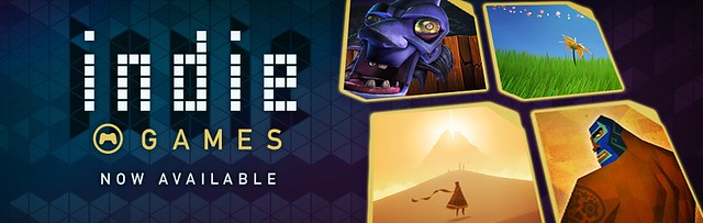 Indie Games on PSN