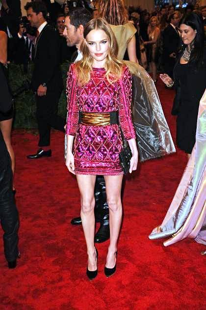 kate bosworth balmain