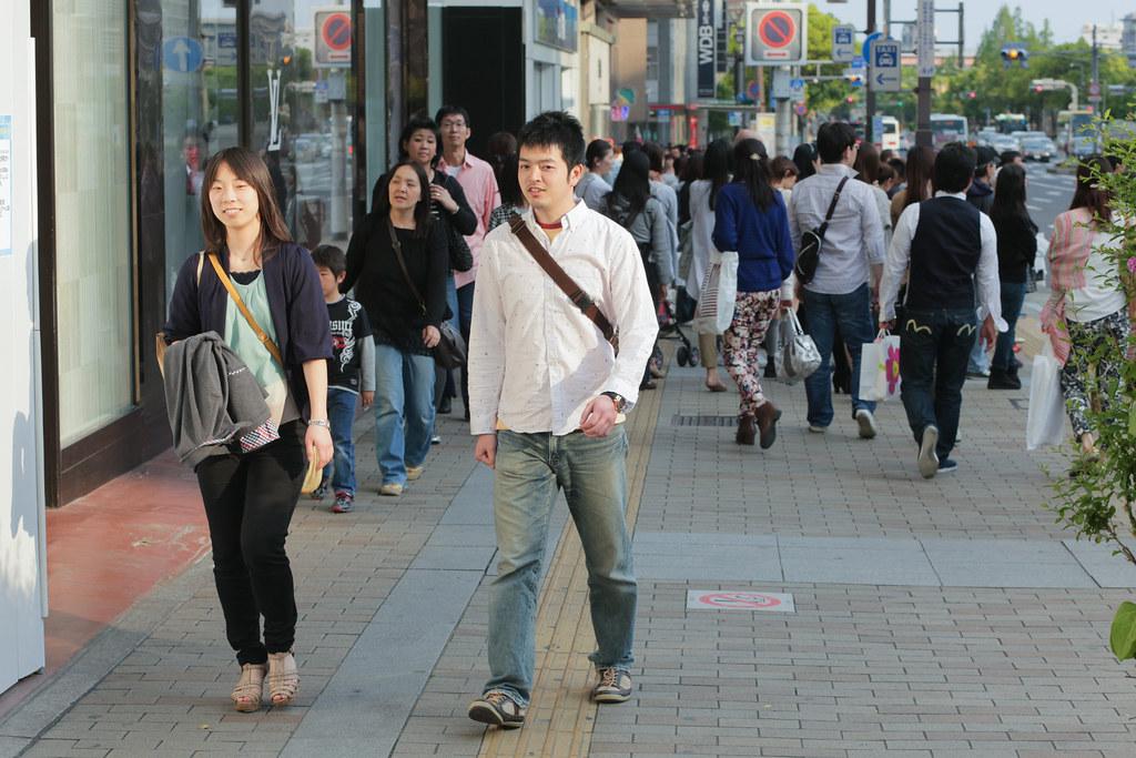 Onoedori 8 Chome, Kobe-shi, Chuo-ku, Hyogo Prefecture, Japan, 0.001 sec (1/800), f/8.0, 85 mm, EF85mm f/1.8 USM