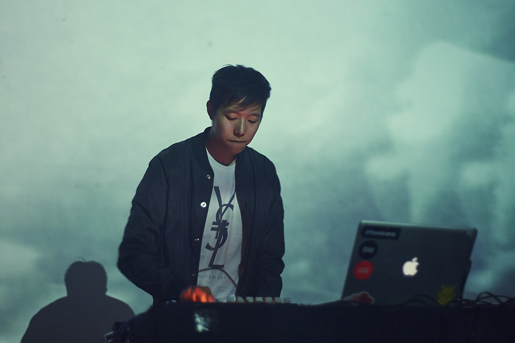 Giraffage @ Koko, London 13/05/13