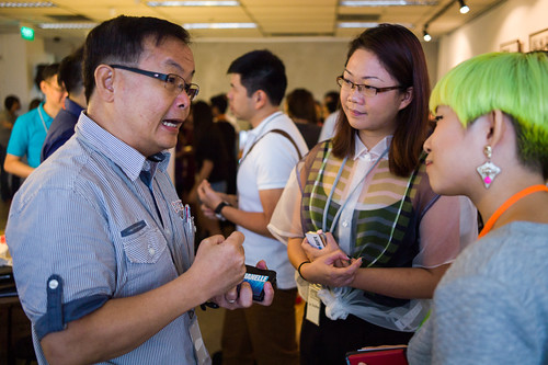 Networking sessions allow exchange of ideas and increase chances of finding collaboration opportunities.