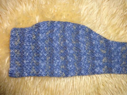 Regia Blitz 02530 Knee Socks Calf Detail