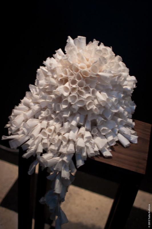 Karen Macher - Galeria Vertice - ART Lima