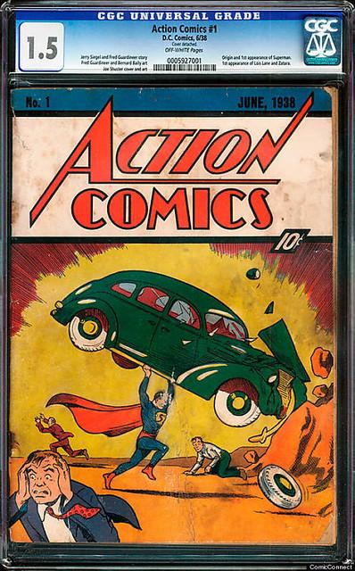 ComicConnect